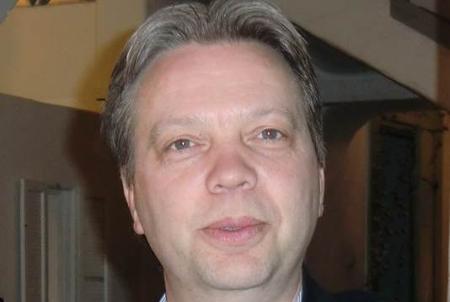 Johannes A. R. Bluiyssen