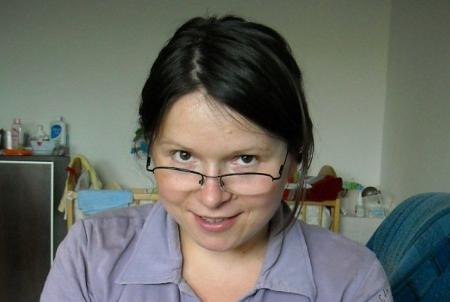Izabela Sierocka