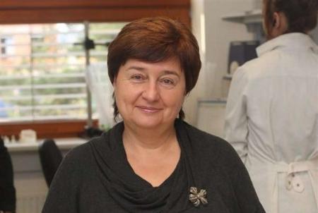 prof. Zofia Szweykowska-Kulińska